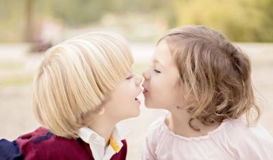 中国性健康教育委员会副主任:如何帮助孩子度过性敏感期