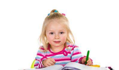 六种绘画方式,启发孩子创造力
